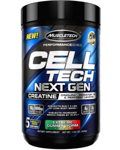 MuscleTech Cell-Tech Next Gen