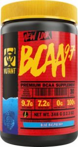 Mutant BCAA 9.7 90 Serve