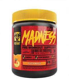 Mutant Madness Pre-Workout 30 Serve