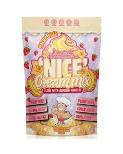 Macro Mike Protein 'NICE' Cream Mix
