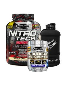 Nitro-Tech Ripped Combo Deal 3