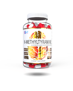 Swift Stims - N-Methyl Tyramine