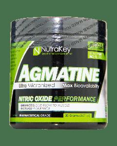 NutraKey Agmatine Powder 30g