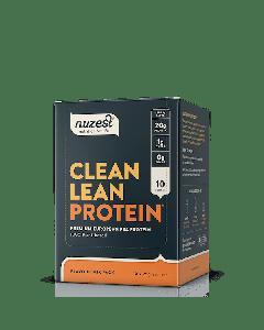 Nuzest Clean Lean Protein Sachet Box  (10x25g)