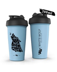 White Wolf Nutrition OG Shaker 700ml
