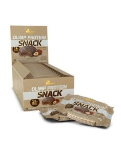 Olimp Protein Snack 60g Box of 12
