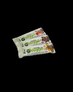 Olimp Veggie Protein Bar Box of 12