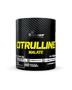 Olimp Citrulline Malate 200g - Lemonade