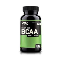 Optimum Nutrition BCAA 60cap