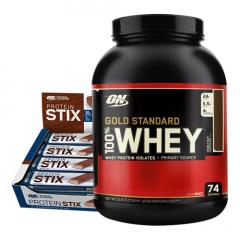 Optimum Nutrition Gold Standard Whey 100% 5lb