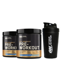 Optimum Nutrition Pre-Workout  x2 30 Serves
