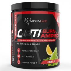 Platinum Labs OptiBurn Amped Fat Burner