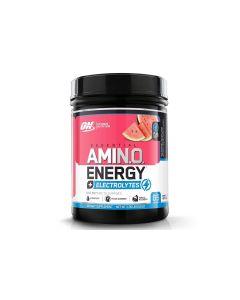 Optimum Nutrition Amino Energy + Electrolytes 65 serve