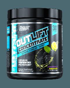 Nutrex Outlift Concentrate 30 Serves