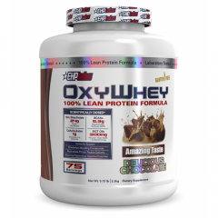 EHP Labs OxyWhey Lean Protein 75 Serve