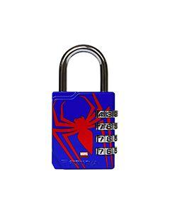 Performa Gym Lock - Spider-Man