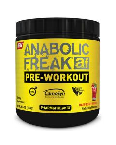 PharmaFreak Anabolic Freak Pre-Workout 20 Serve
