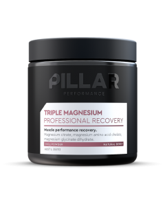 Pillar Triple Magesium 200g Powder