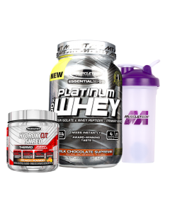 Weight Management July Combo