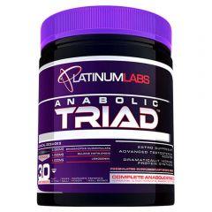 Platinum Labs Anabolic Triad