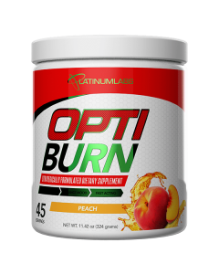 Platinum Labs OptiBurn Amped Fat Burner