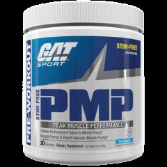 Gat Sport PMP Peak Muscle Performance - Stim Free