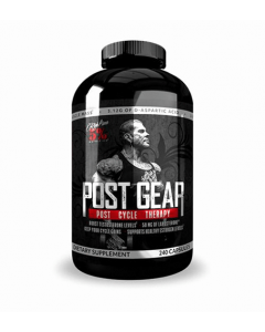 5% Nutrition Post Gear PCT Support 240caps