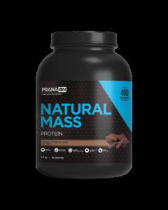 Pranaon Natural Vegan Mass Gainer 2.5kg