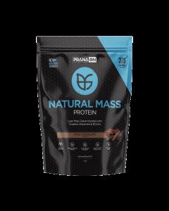 Pranaon Natural Vegan Mass Gainer 1kg