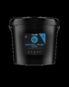 Pranaon Natural Vegan Mass Gainer 3kg