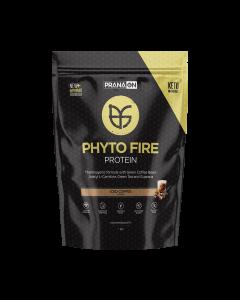 Pranaon Phyto Fire - Vegan Fat Burning Protein 1kg