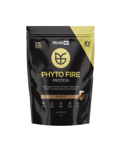 Pranaon Phyto Fire - Vegan Fat Burning Protein 3kg