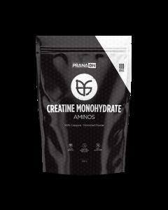Pranaon Amino - Creatine Monohydrate 300g