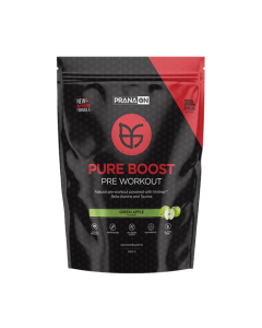 Pranaon Pure Boost Natural Pre-Workout
