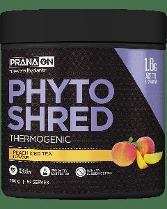 Pranaon Phyto Shred Thermogenic