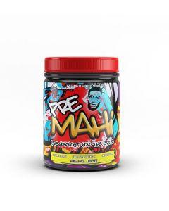 Mahi Supplements Pre-Mahi 33 Serve