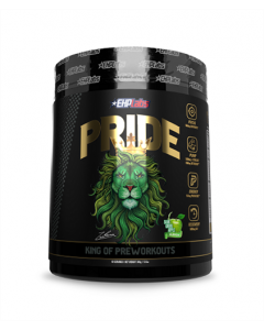 EHP Labs Pride Pre-Workout 40 Serve