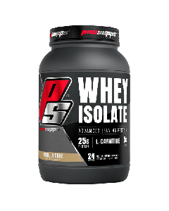 ProSupps Isolate 1.6lb