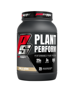 ProSupps Plant Perform Protein 2lb
