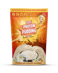 Macro Mike Plant Protein Pudding 480g