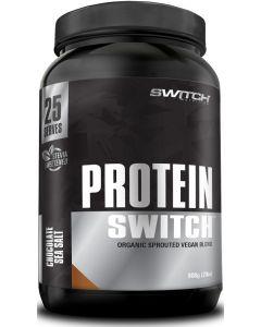 Switch Nutrition Protein Switch