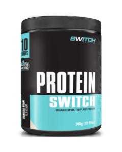 Switch Nutrition Protein Switch 10 Serve