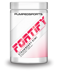 Pumped Sports Fortify BCAA + EAA 30 Serve