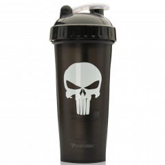 Perfect Shaker - The Punisher