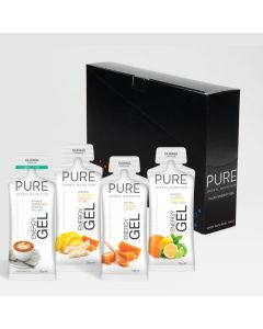 Pure Sports Nutrition Energy Gels 24 Pack