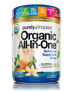 Purely Inspired All-In-One Meal Replacement 1.3lb