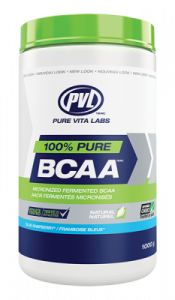 PVL 100% Pure BCAA 90 Serve