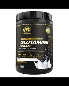 PVL: Gold Series GLUTAMINE GOLD+ Unflavoured 1100 g