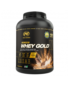 PVL 100% Whey Gold 6lb