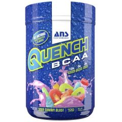 ANS Performance Quench BCAA 100 Serve